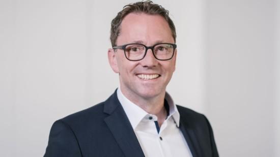 Portrait Volker Senftleben