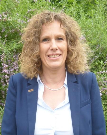 Portrait Katja Schoner