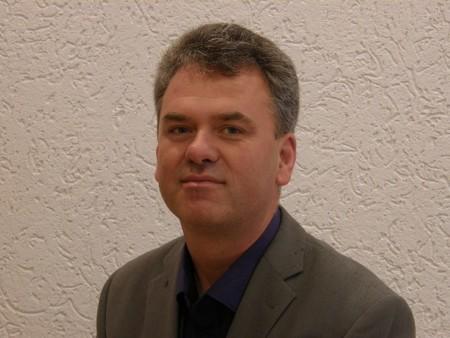 Portrait Tobias Fischer