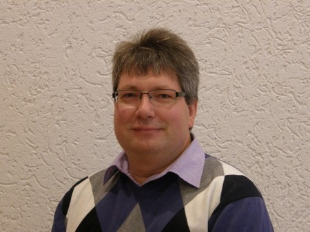 Portrait Udo Nitschke-Fricke