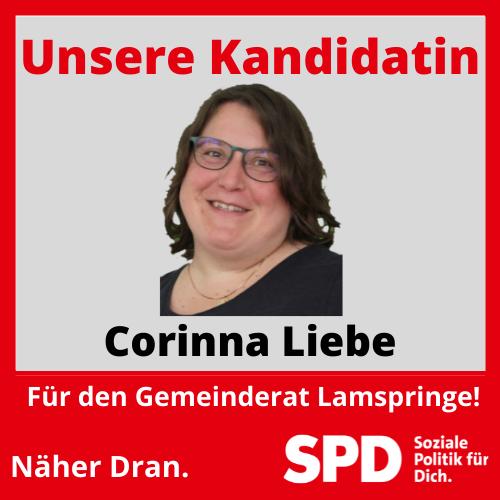 Corinna Liebe