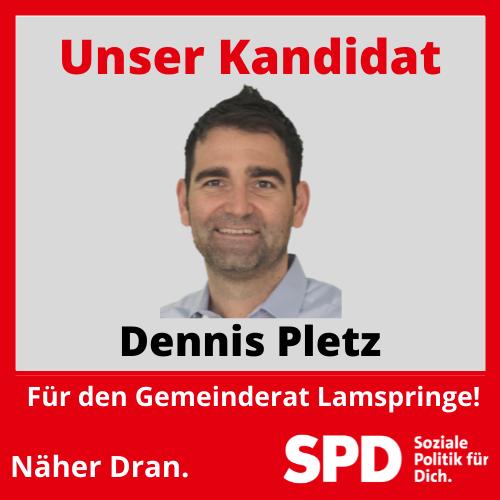 Dennis Pletz