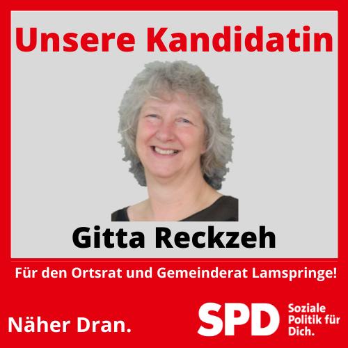 Gitta Reckzeh