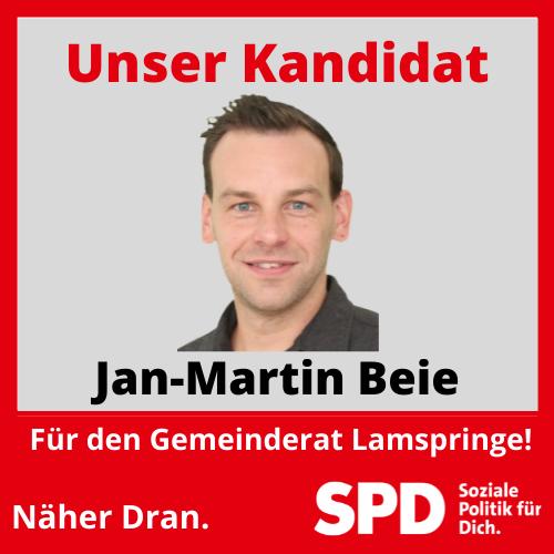 Jan-Martin Beie