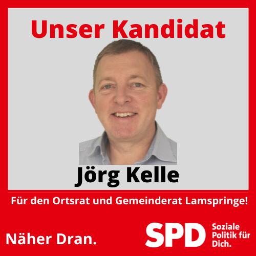 Jörg Kelle