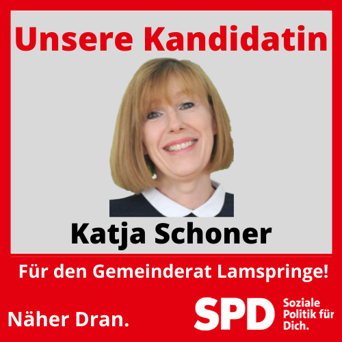 Katja Schoner