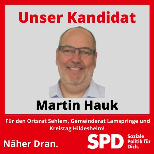 Martin Hauk