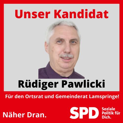 Rüdiger Pawlicki