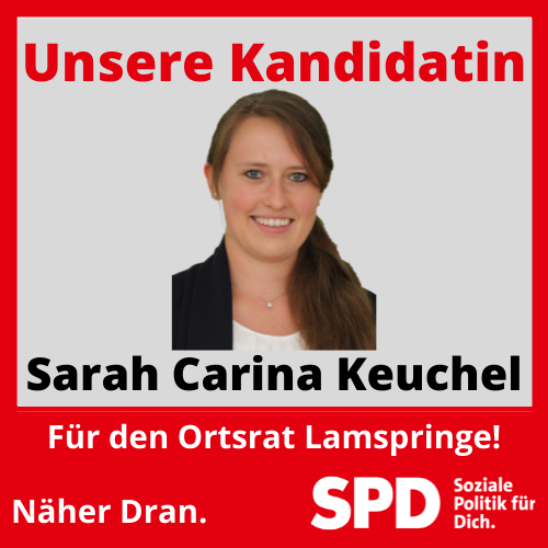 Sarah Keuchel