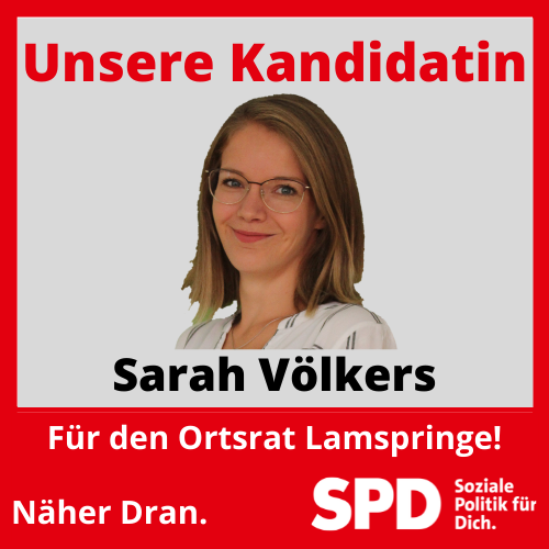 Sarah Völkers