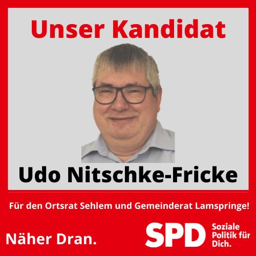 Udo Nitschke-Fricke