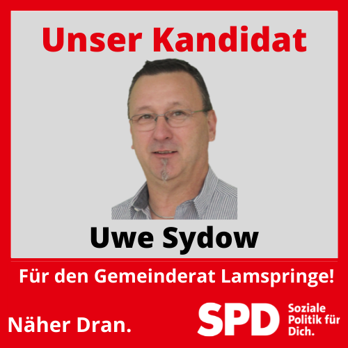 Uwe Sydow